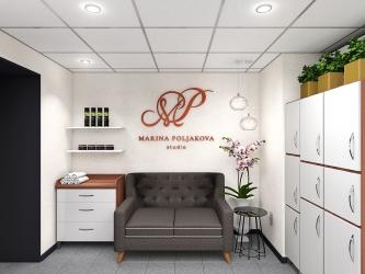 Салон Make Up Kohtla-Jarve 2018